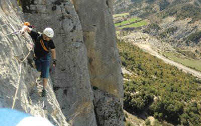 Vias Ferratas Aragon